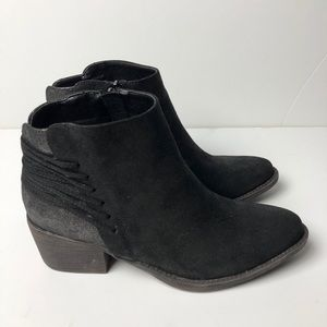 VOLATILE Ankle Boots Heeled Booties